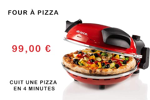 Four à pizza express