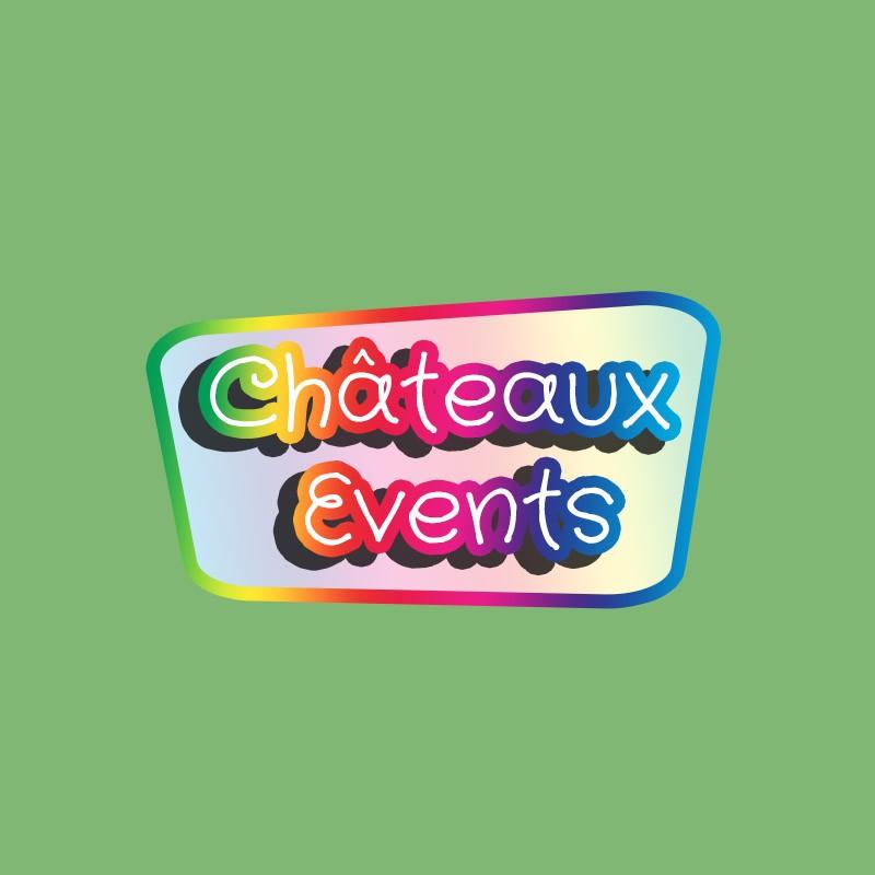 logo Châteaux Events Luxannuaire